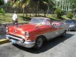 Old Car Havana