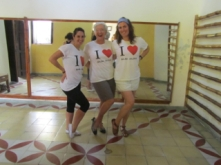 Sc Students Havana Studio
