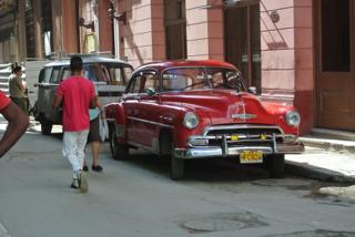Classic Car havana