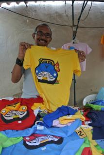 T shirts havana
