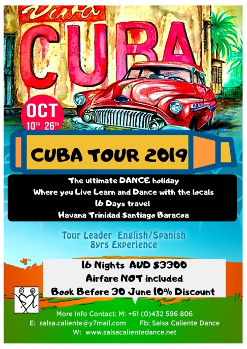 CUBA Tour 2019 (3)